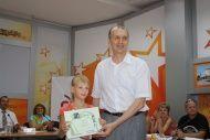 Волгоградский депутат предложил дать детям в руки книгу