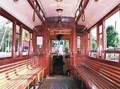 В Волгограде отремонтируют трамвай 30-х годов