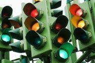 На обслуживание светофоров Волгоград получил четыре миллиона рублей