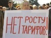 Пенсионеры возмущены обвинениями Олега Михеева