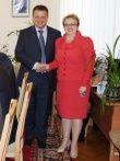 Волгоградские «единороссы» внесли свой вклад в общую победу партии на выборах