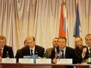 """Депутаты-""""единороссы"""" провели семинар-совещание в Урюпинске"""