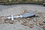 В Волгограде отреставрируют крест, пострадавший от вандалов