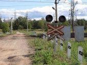 Омбудсмен помог жителям региона сохранить железнодорожный переезд