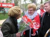 Две тысячи волгоградцев обратились в этом году к депутату-коммунисту Алевтине Апариной