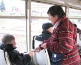 В Волгограде бесплатный проезд получат только малообеспеченные школьники