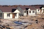 Волгоградские погорельцы недовольны новым жильем