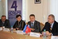 Члены политических клубов «Единой России» обсудили будущее России