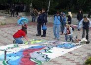 В Волгограде пройдет фестиваль уличной культуры