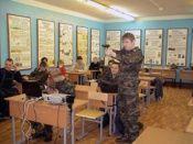 В Волгограде открылся новый подростковый клуб