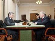 Волгоградский губернатор обратился за помощью к Сергею Миронову