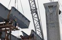 Уникальный в Европе мост через Волгу оказался никому не нужен