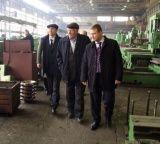 Депутаты-«единороссы» посетили предприятия Урюпинского района