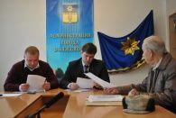 Волжане пожаловались депутатам на равнодушие чиновников
