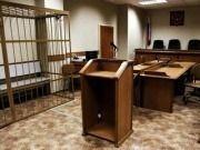 В суд направлено уголовное дело по обвинению милиционера-водителя