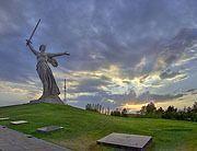 Возвращение Сталинградской битвы