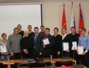 Алексей ВОЛОЦКОВ: «Проект «Дворовый тренер» должен охватить все районы Волгограда и области»