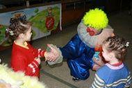 Более тысячи юных волгоградцев бесплатно посетили цирк