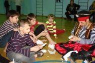 Энергетики подарили новогодний праздник воспитанникам Волжского православного приюта
