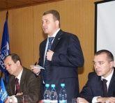 Владимир ЕФИМОВ: «Депутаты не должны быть кабинетными чиновниками»