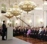 Волгоградские единороссы обсудят Послание президента