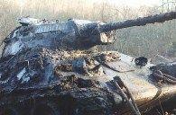 Под Волгоградом со дна реки подняли легендарный танк времен войны