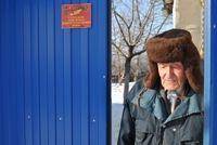 Волгоградского ветерана оставили без крыши