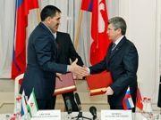 Волгоградская область и Ингушетия подписали соглашение о сотрудничестве