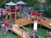 В Волгограде появятся игровый площадки для детей-инвалидов