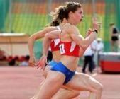 Волгоградка стала чемпионкой России в беге с препятствиями