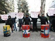 Молодежь Волгограда попросила экс-мэра с вещами на выход