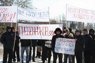 Экс-мэр Волгограда забыл про детей-сирот