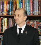 Ильяз Муслимов подвел итоги VII съезда Российского книжного союза