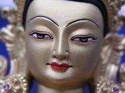 Волгоградцам покажут уникальные сокровища буддистов