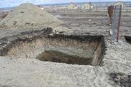 Волгоградским погорельцам пообещали устранить дефекты в новых домах