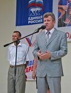 В Камышине прошел фестиваль молодежной культуры «Здоровой жизни – да!»