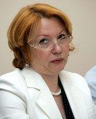 Ирину Соловьеву оставили на должности руководителя фракции единороссов в Волгоградской гордуме