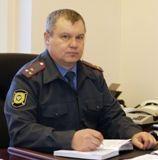 В администрации Волгоградской области назначен новый начальник управления общественной безопасности
