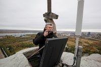 """Экс-губернатор Волгоградской области: """"Я верю в успех региона"""""""