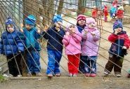 На южной окраине Волгограда ликвидировали очередь в детские сады
