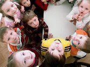 Волгоградские мамы меньше жалуются на нехватку мест в детсадах