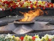 В Волгограде почтили 556 земляков, погибших в «горячих точках»