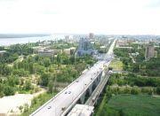 Волгограду и области придадут новый облик