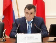 Губернатор на неделю отложил ответ на вопросы по отставке мэра Михайловки