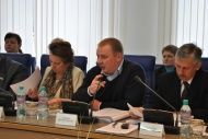 Волгоградское правительство: мнение оппозиции