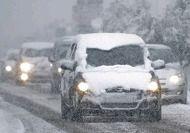 Под Волгоградом из-за метели закрыли автодороги