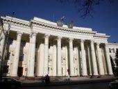 Волгоградские депутаты одобрили закон о правительстве