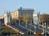 В Волгограде снова выберут мэра