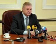 Михаил Столяров проведет аудит команды Сергея Боженова