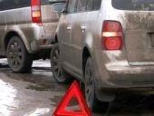 Попавший в ДТП волгоградец чуть не убил автоледи